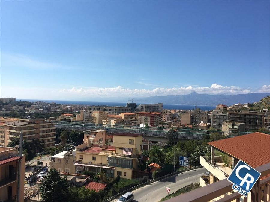 Attico/Mansarda Reggio di Calabria A 699