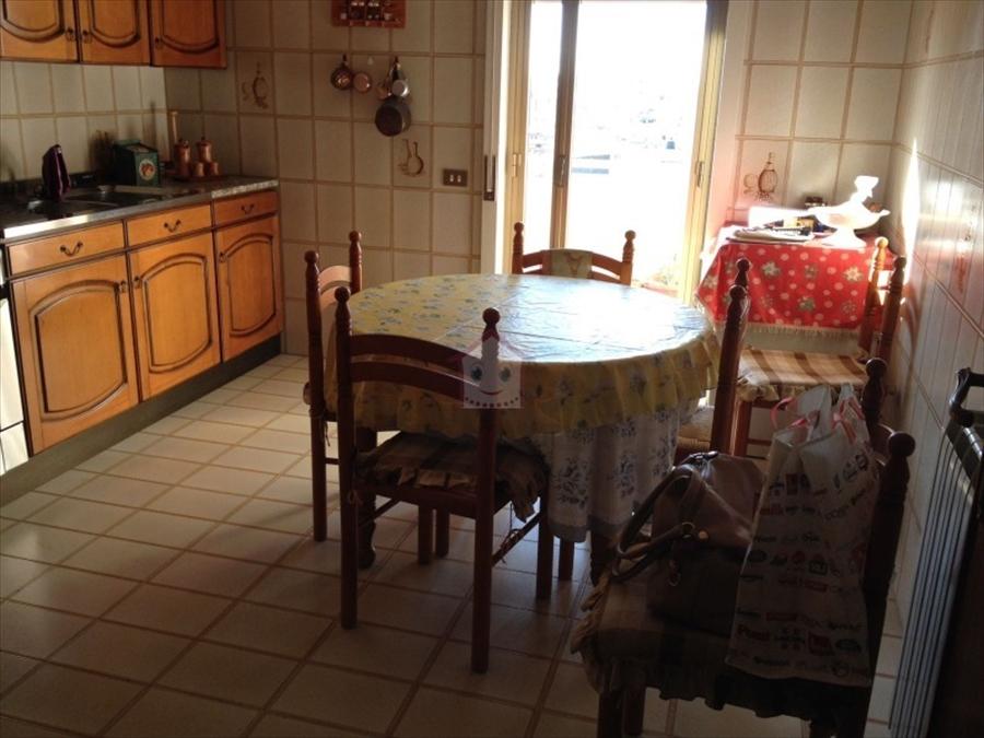 Appartamento in vendita a Trapani, 4 locali, Trattative riservate | Cambio Casa.it
