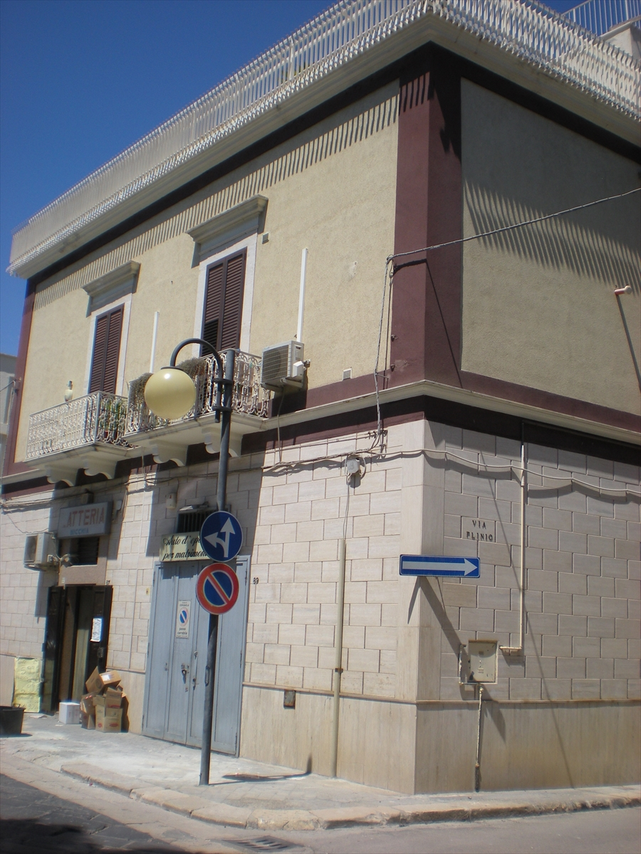 Soluzione Indipendente in vendita a Cerignola, 9999 locali, Trattative riservate | CambioCasa.it