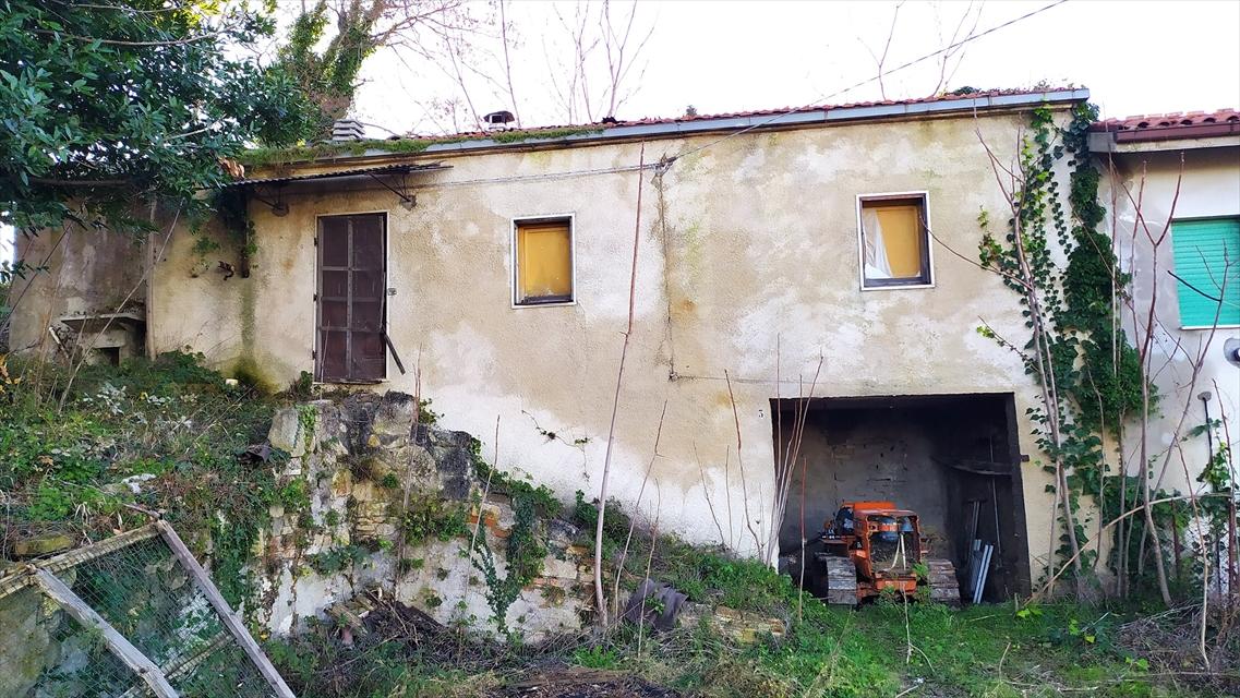 Rustico/Casale/Corte in Vendita Manoppello