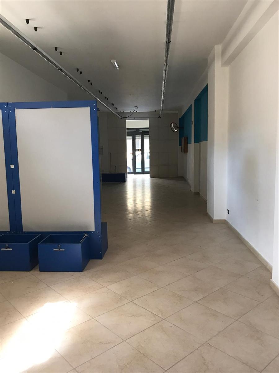 Negozio / Locale in affitto a Trapani, 1 locali, prezzo € 450 | CambioCasa.it