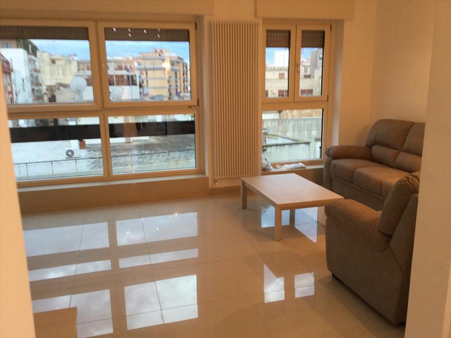 Appartamento in vendita a Brindisi, 3 locali, prezzo € 220.000 | Cambio Casa.it