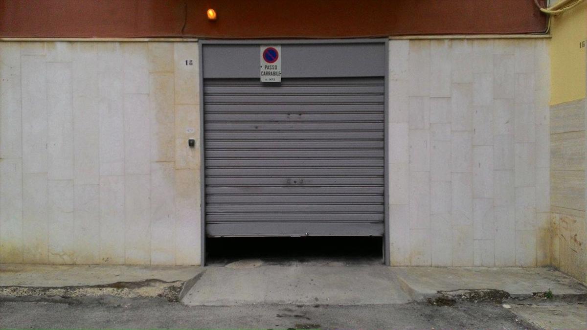 Box / Garage in vendita a Corato, 1 locali, prezzo € 45.000 | Cambio Casa.it