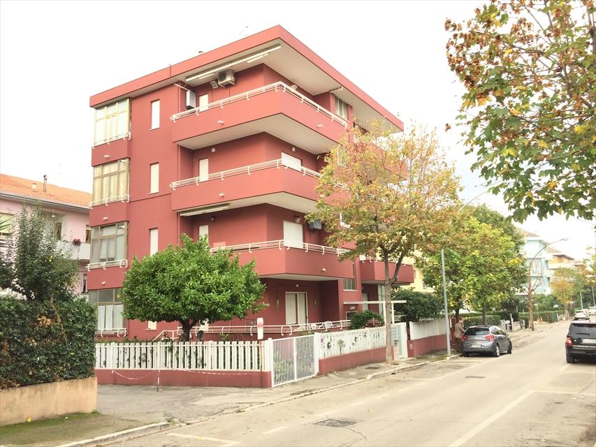 Appartamento in vendita a Francavilla al Mare, 3 locali, prezzo € 125.000 | CambioCasa.it