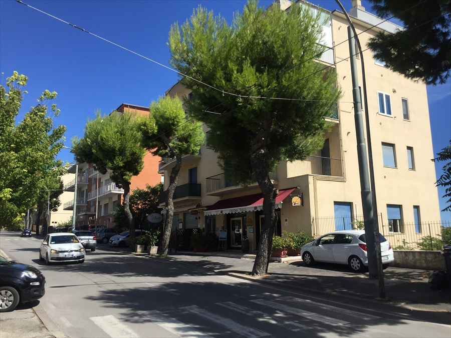 Appartamento in vendita a Chieti, 3 locali, prezzo € 100.000 | CambioCasa.it