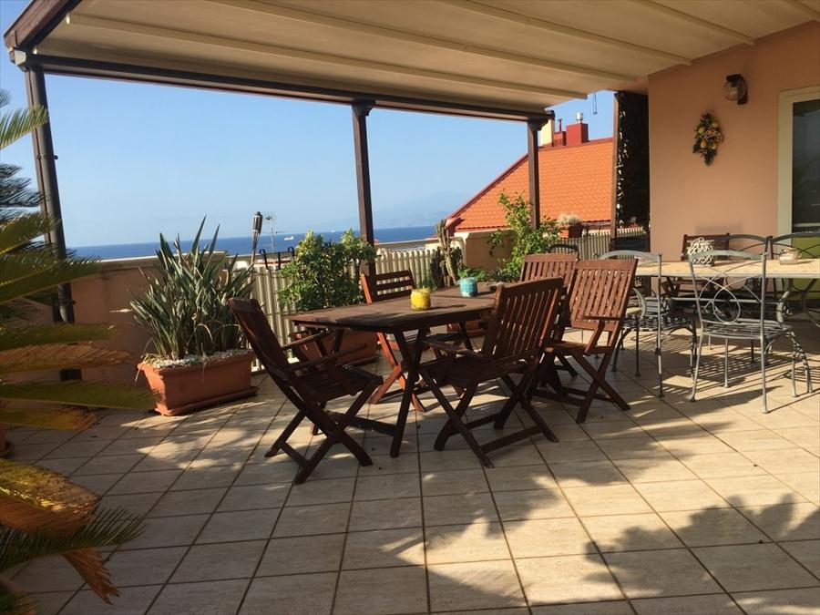 Attico / Mansarda in vendita a Reggio Calabria, 5 locali, prezzo € 290.000   PortaleAgenzieImmobiliari.it