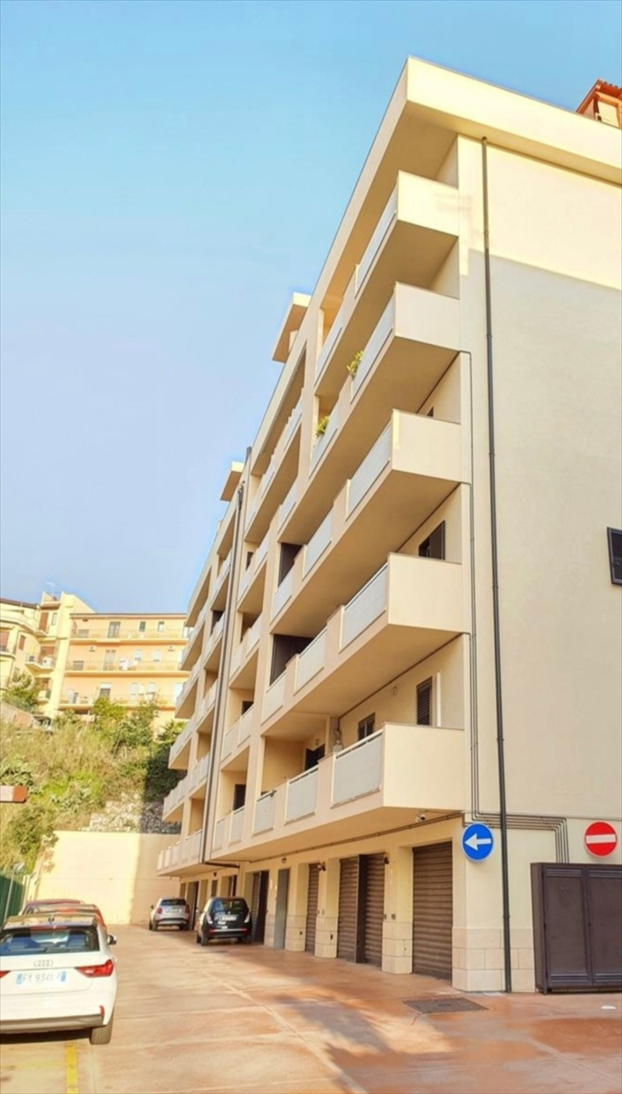 Appartamento in vendita a Reggio Calabria, 3 locali, prezzo € 135.000 | CambioCasa.it