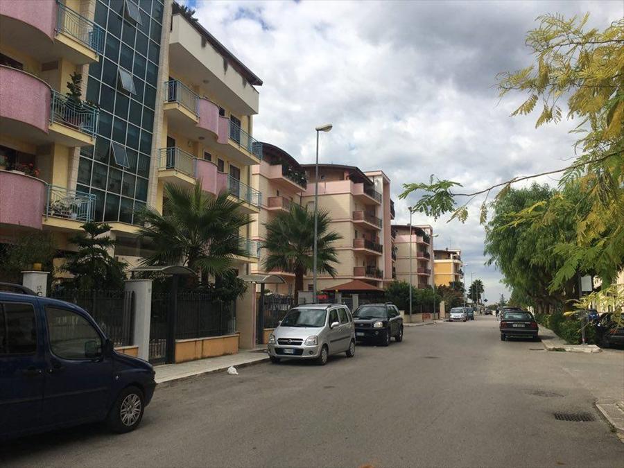 Appartamento in vendita a Corato, 2 locali, prezzo € 120.000 | Cambio Casa.it