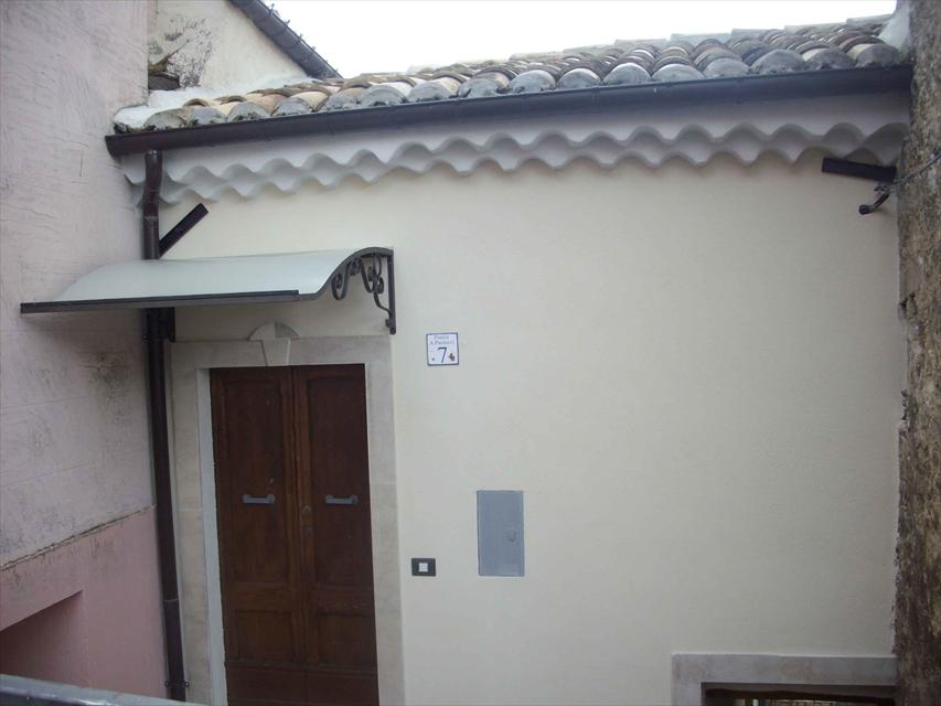 Soluzione Indipendente in vendita a Rapino, 3 locali, prezzo € 75.000   CambioCasa.it