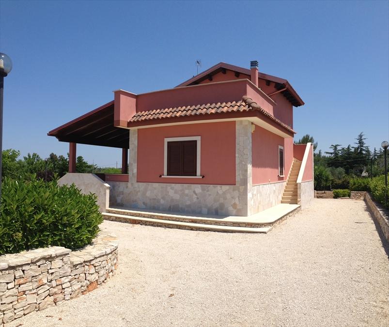 Villa in vendita a Corato, 3 locali, prezzo € 147.000 | Cambio Casa.it