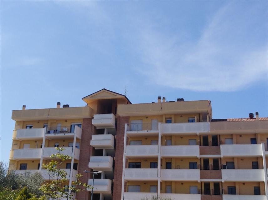 Appartamento in vendita a Chieti, 3 locali, prezzo € 70.000 | CambioCasa.it