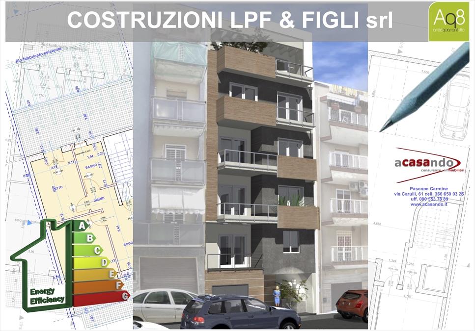 Appartamento in vendita a Bari, 9999 locali, Trattative riservate | PortaleAgenzieImmobiliari.it