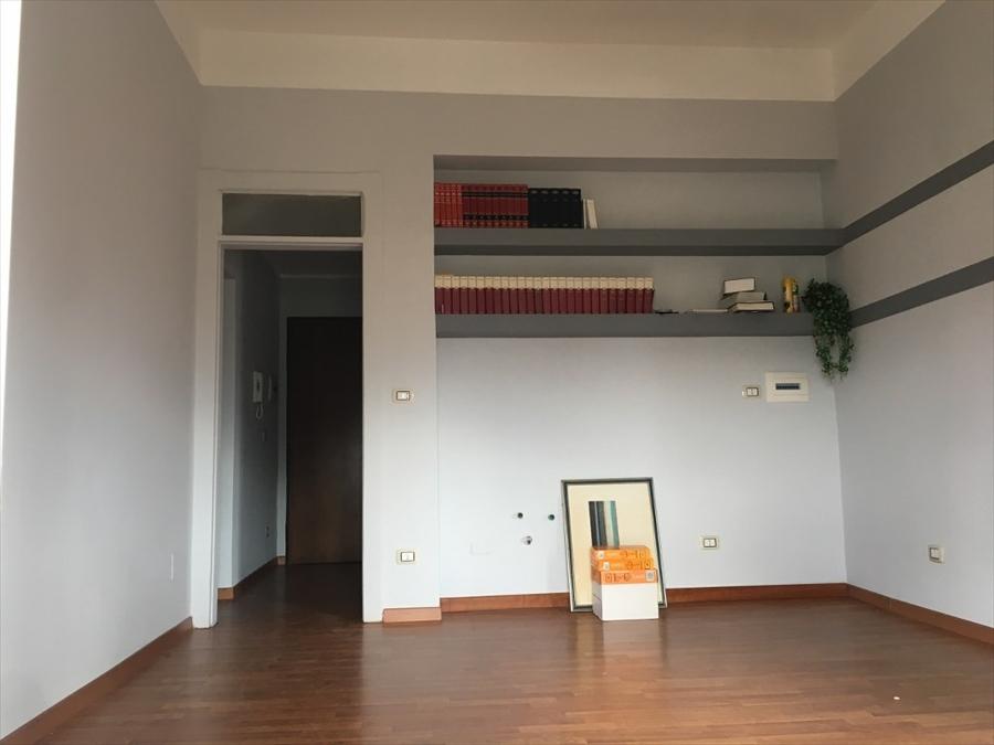 Appartamento Reggio di Calabria A 915