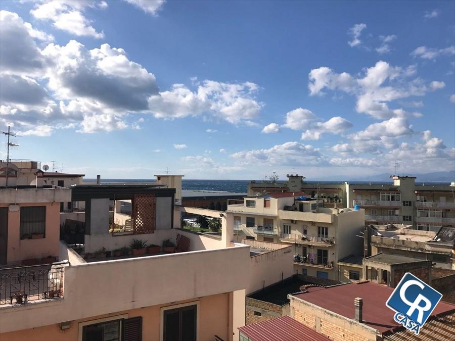 Appartamento Reggio di Calabria C 648