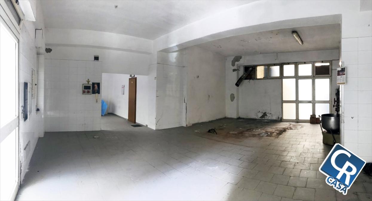 Vendita Laboratorio Reggio di Calabria