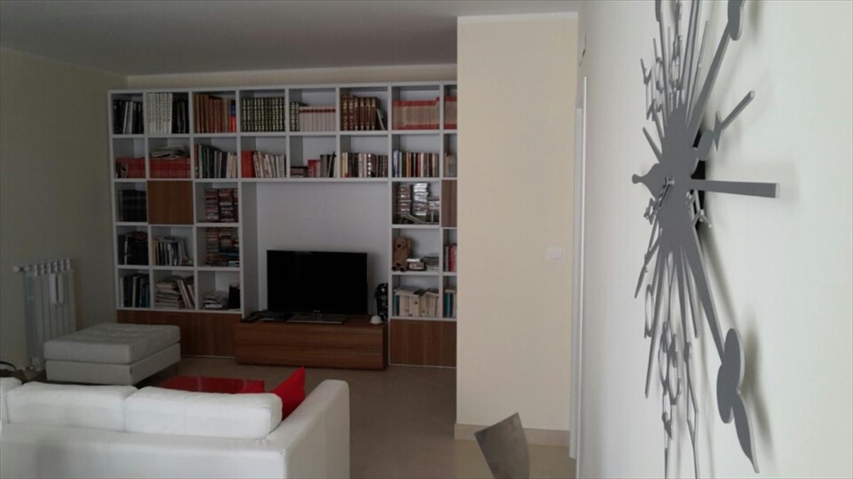 Appartamento in vendita a Brindisi, 4 locali, prezzo € 275.000 | Cambio Casa.it