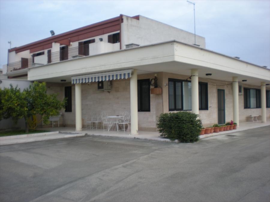 Capannone in vendita a Cerignola, 9999 locali, prezzo € 320.000 | Cambio Casa.it