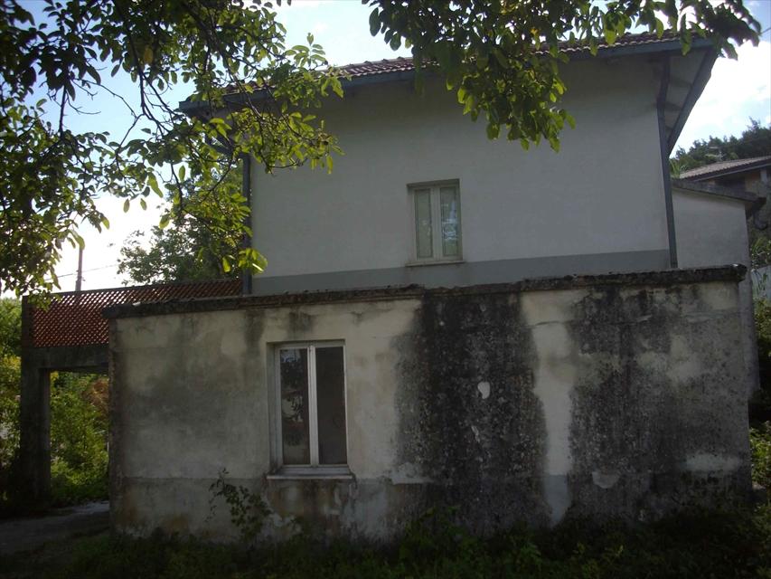 Vendita Casa Indipendente Roccamontepiano