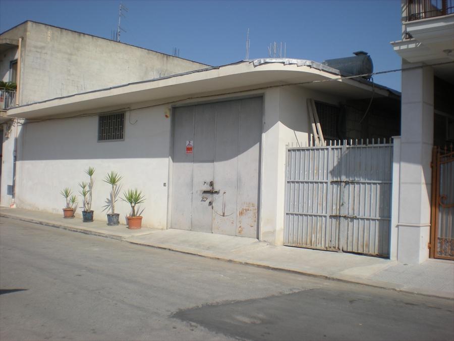 Box / Garage in vendita a Cerignola, 9999 locali, prezzo € 200.000 | CambioCasa.it