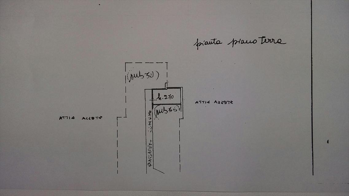 Rustico/Casale/Corte Reggio di Calabria V01419