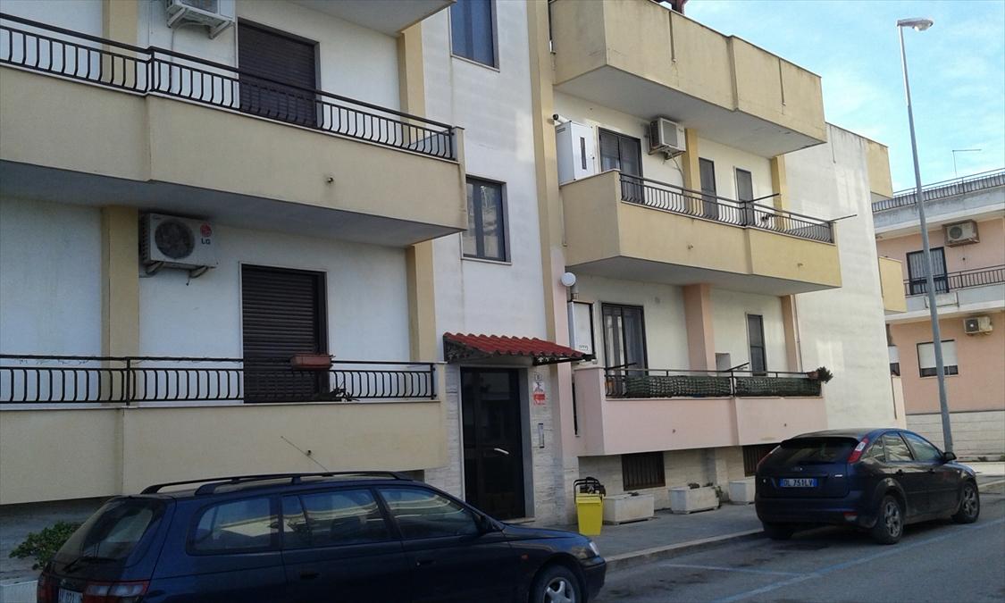 Appartamento in vendita a Zapponeta, 9999 locali, prezzo € 75.000   CambioCasa.it