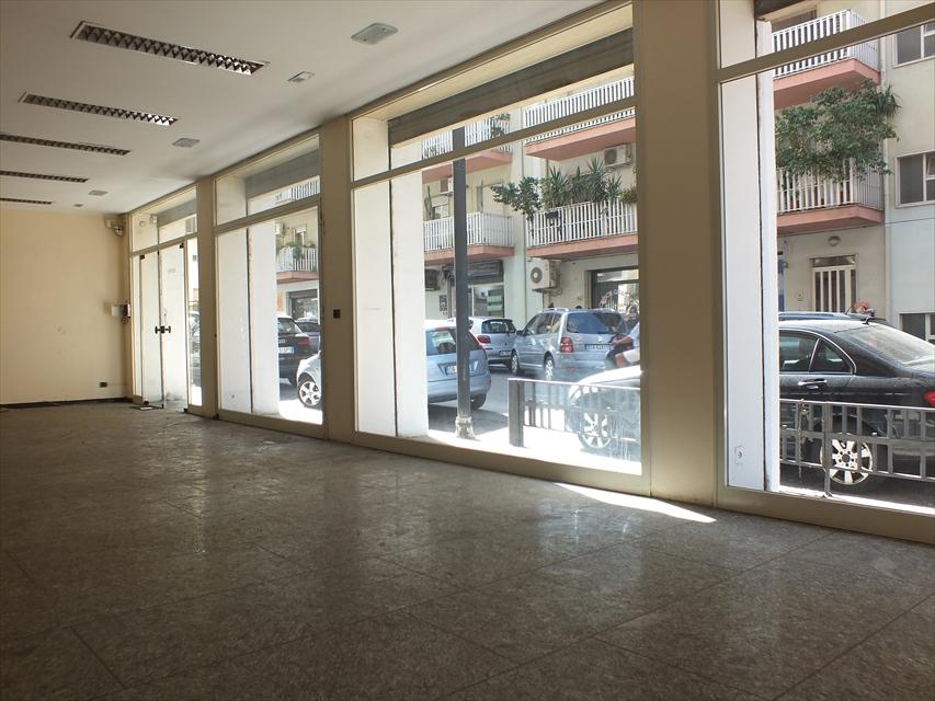 Negozio Reggio di Calabria A02418