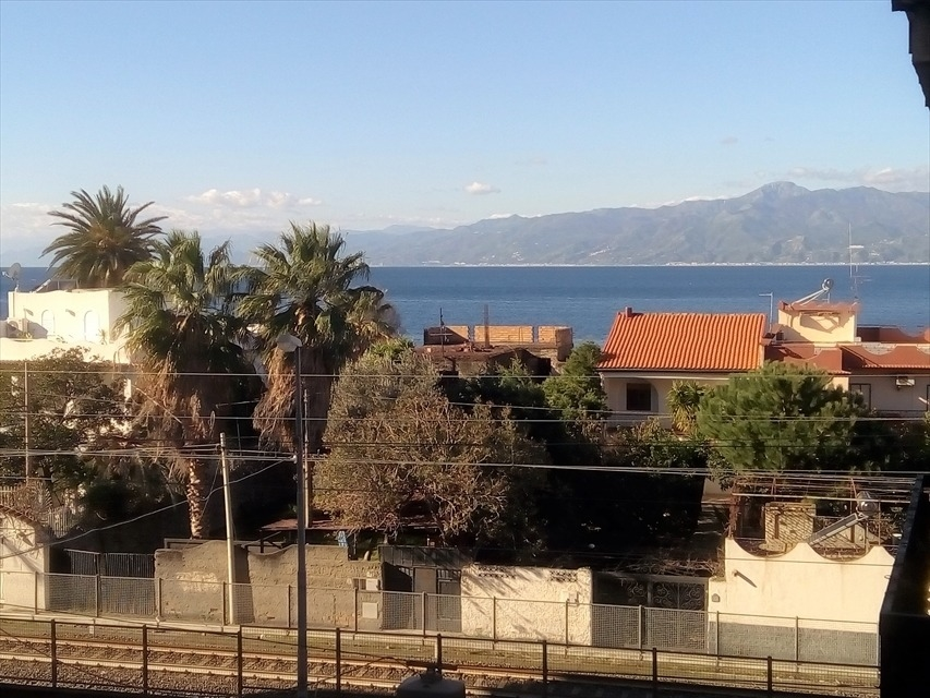 Appartamento in vendita a Reggio Calabria, 4 locali, prezzo € 145.000 | CambioCasa.it