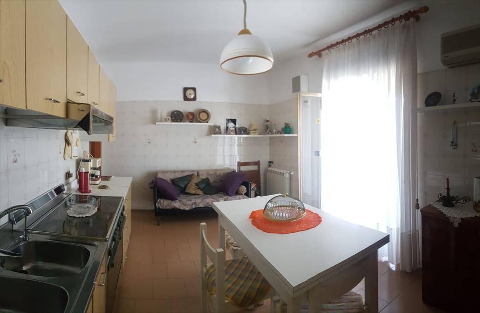 Appartamento Reggio di Calabria V03418
