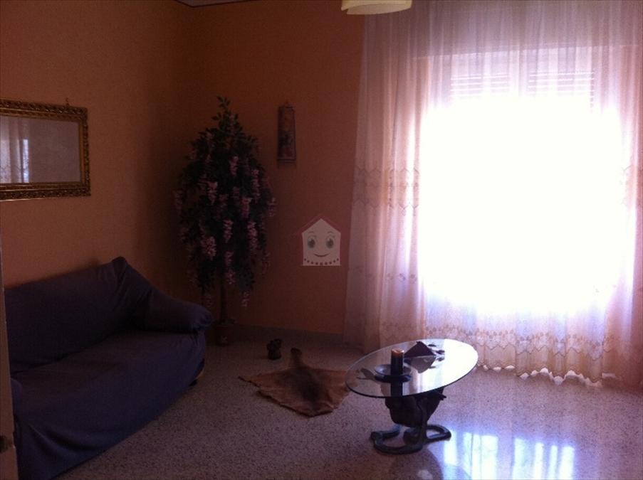 Appartamento in vendita a Trapani, 3 locali, prezzo € 80.000 | Cambio Casa.it