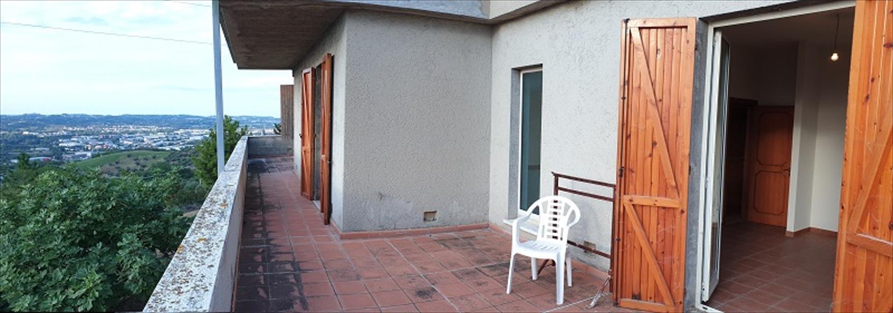 Casa Indipendente Chieti 100