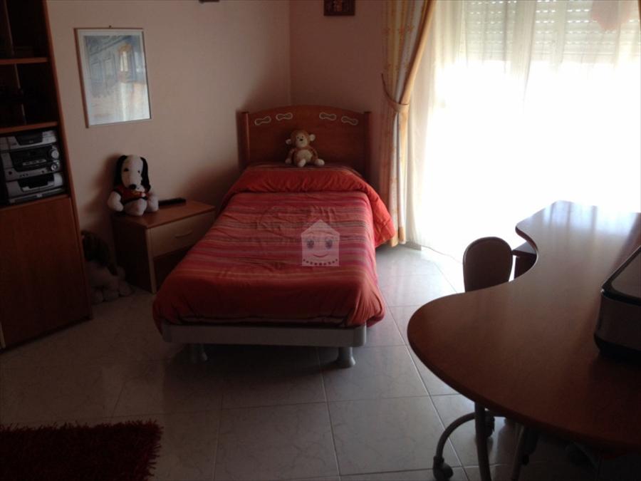 Appartamento in vendita a Erice, 4 locali, prezzo € 160.000 | CambioCasa.it