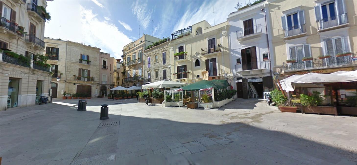 Appartamento in vendita a Bari, 2 locali, prezzo € 200.000   CambioCasa.it