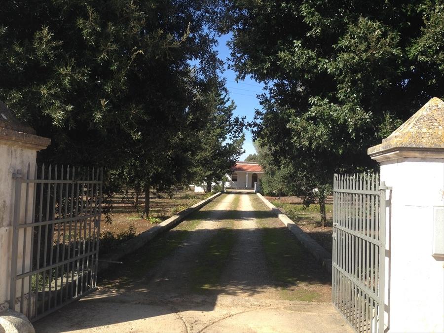 Villa in vendita a Carovigno, 3 locali, prezzo € 350.000 | Cambio Casa.it