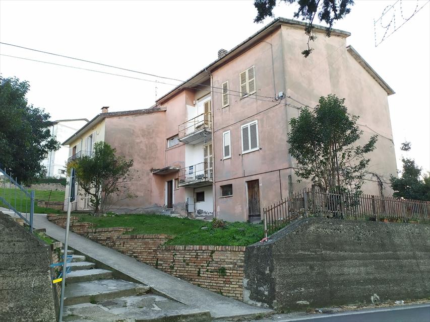 Foto - Appartamento In Vendita San Valentino In Abruzzo Citerio