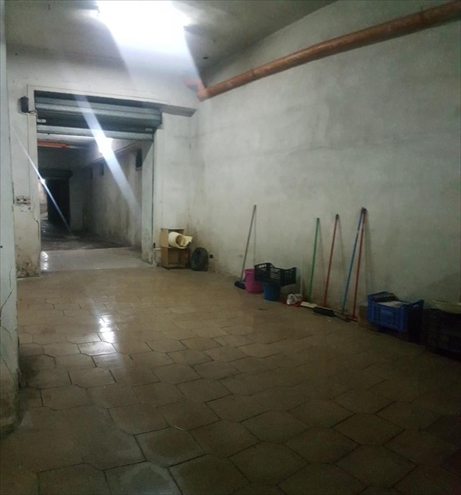 Box/Posto auto Reggio di Calabria V03718