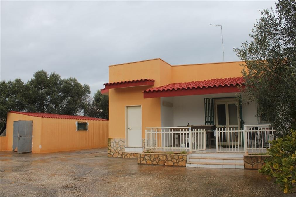 Villa in vendita a San Vito dei Normanni, 9999 locali, prezzo € 240.000 | Cambio Casa.it