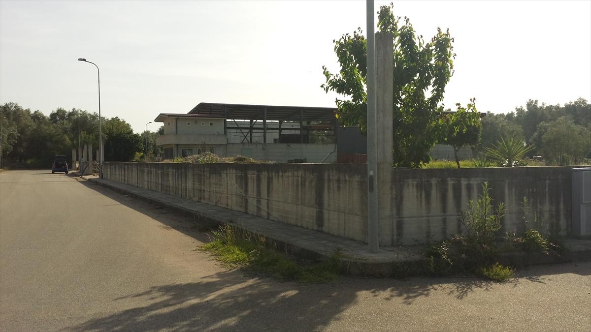 Terreno Edificabile Residenziale in Vendita a Cittanova