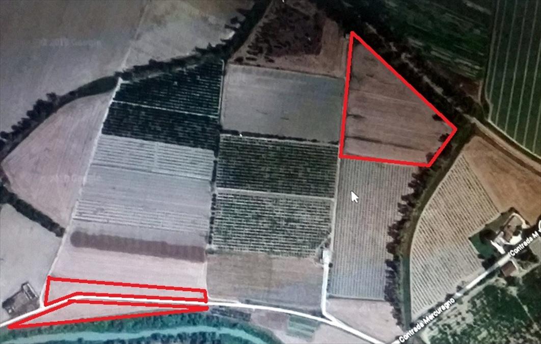 Terreno Edificabile Residenziale in vendita a Bernalda, 9999 locali, prezzo € 130.000 | PortaleAgenzieImmobiliari.it