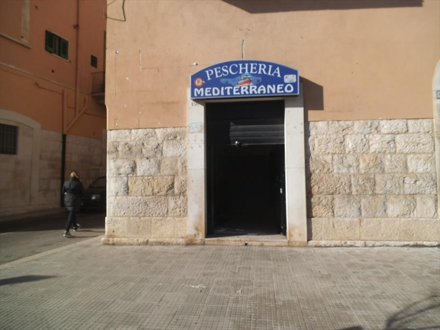 Negozio / Locale in Affitto a Corato