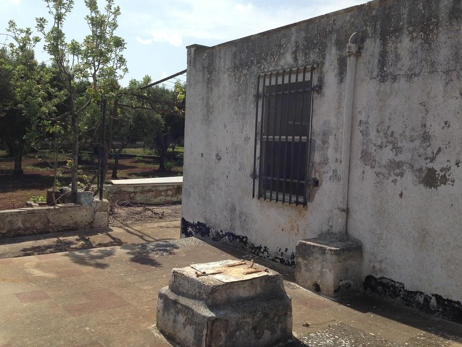 Terreno Edificabile Residenziale in vendita a Carovigno, 9999 locali, prezzo € 33.000 | Cambio Casa.it