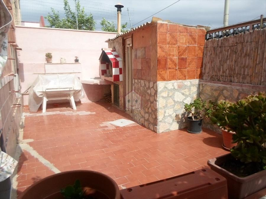 Soluzione Indipendente in vendita a Trapani, 3 locali, prezzo € 130.000 | Cambio Casa.it