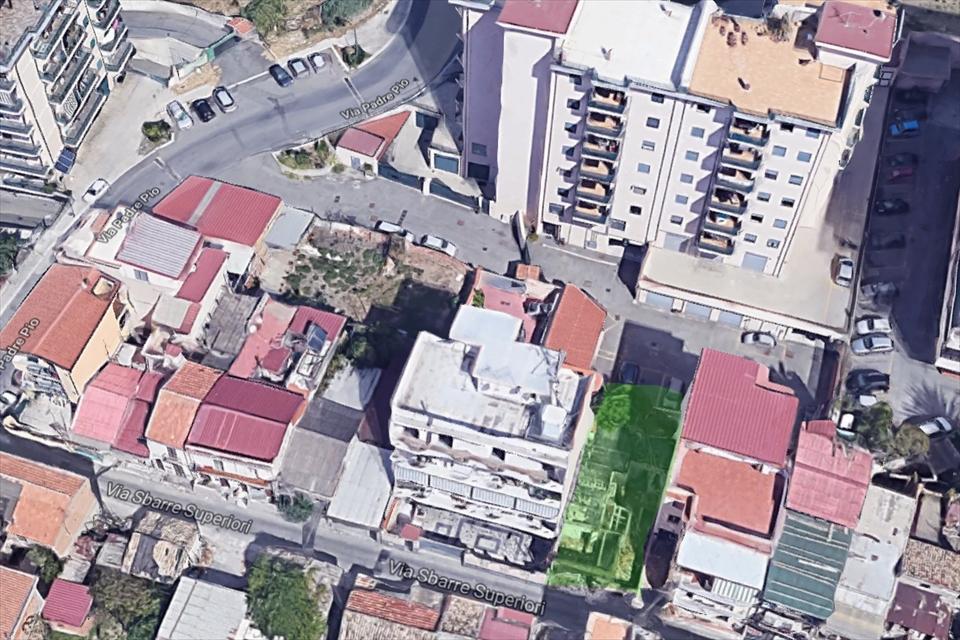 Terreno Residenziale in Vendita Reggio di Calabria