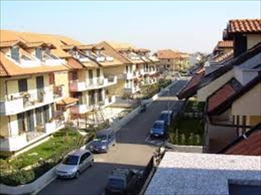 Attico / Mansarda in vendita a Giugliano in Campania, 3 locali, prezzo € 135.000 | Cambio Casa.it
