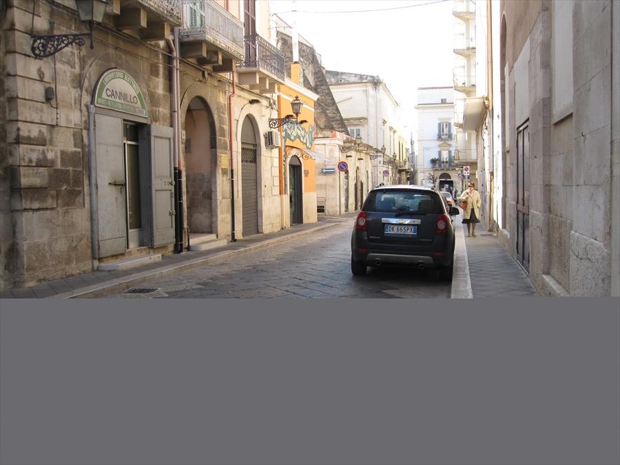 Negozio / Locale in affitto a Corato, 1 locali, prezzo € 350 | CambioCasa.it