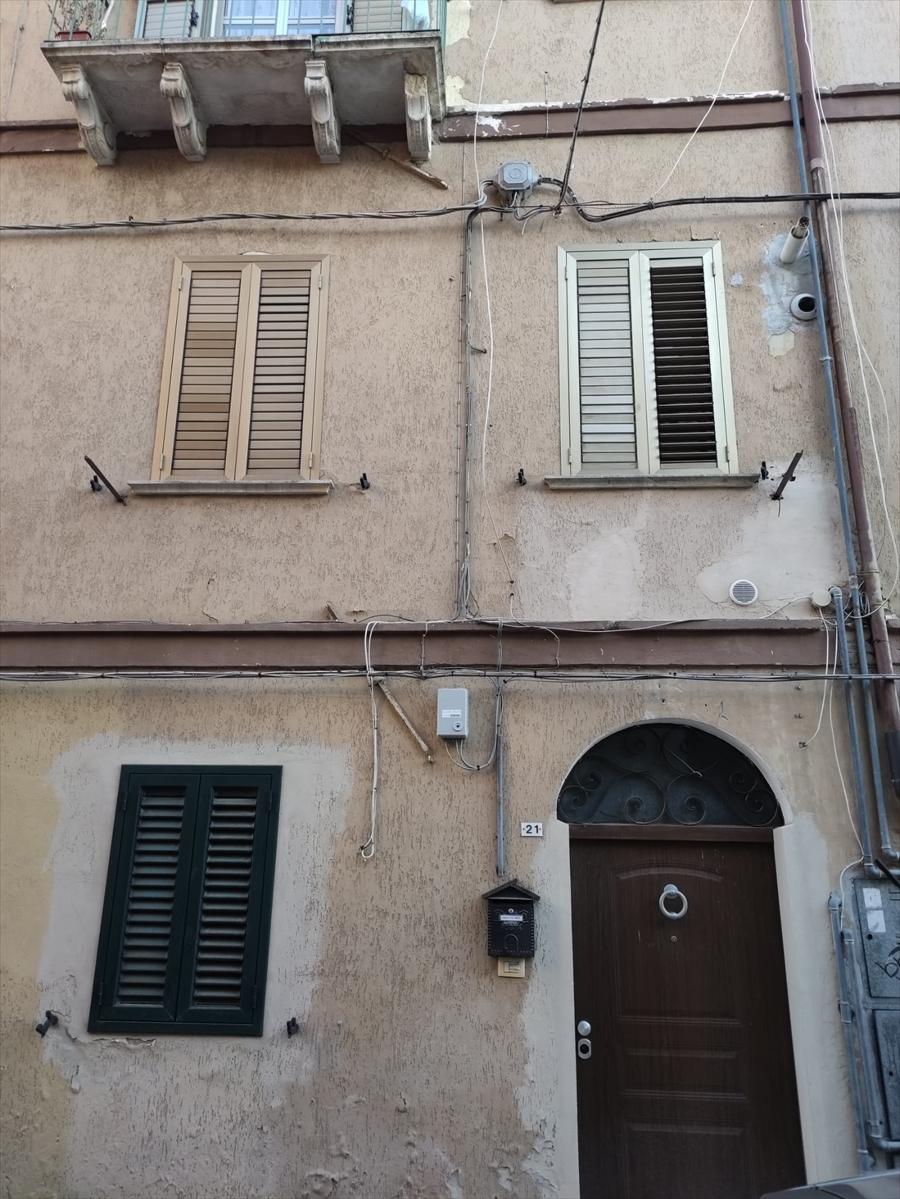 Appartamento Chieti 108