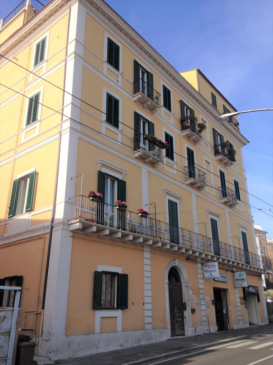 Appartamento in vendita a Chieti, 3 locali, prezzo € 99.000 | CambioCasa.it