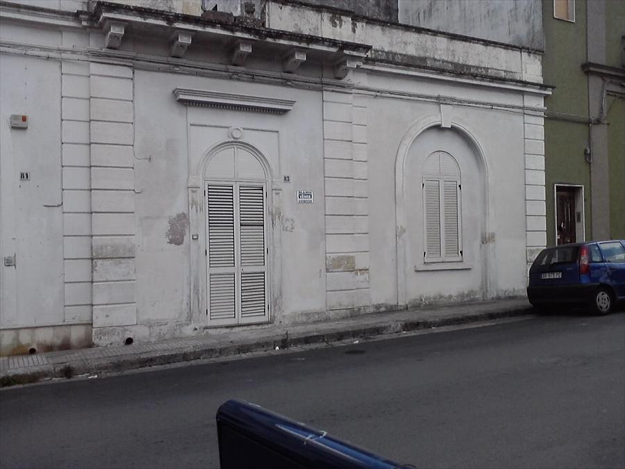 Soluzione Indipendente in vendita a Monteroni di Lecce, 5 locali, prezzo € 120.000 | Cambio Casa.it