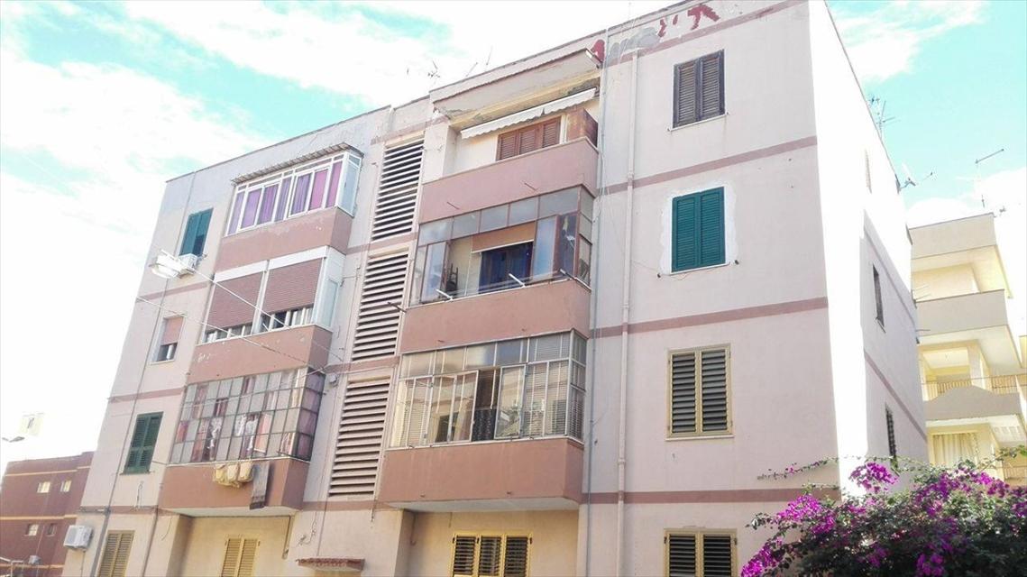 vendita appartamento reggio di calabria   55000 euro  5 locali  100 mq