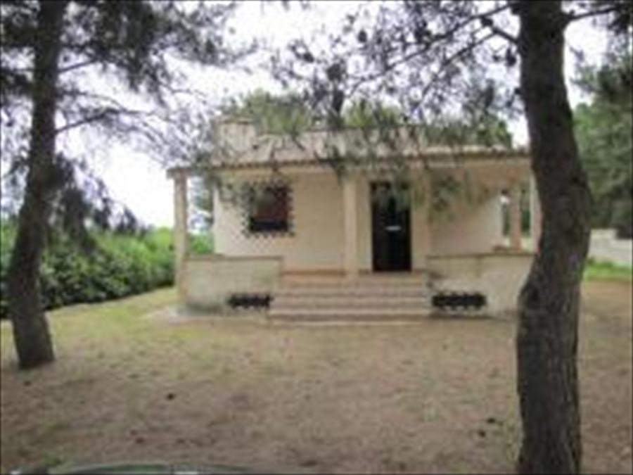 Villa in vendita a Carovigno, 4 locali, prezzo € 140.000 | Cambio Casa.it
