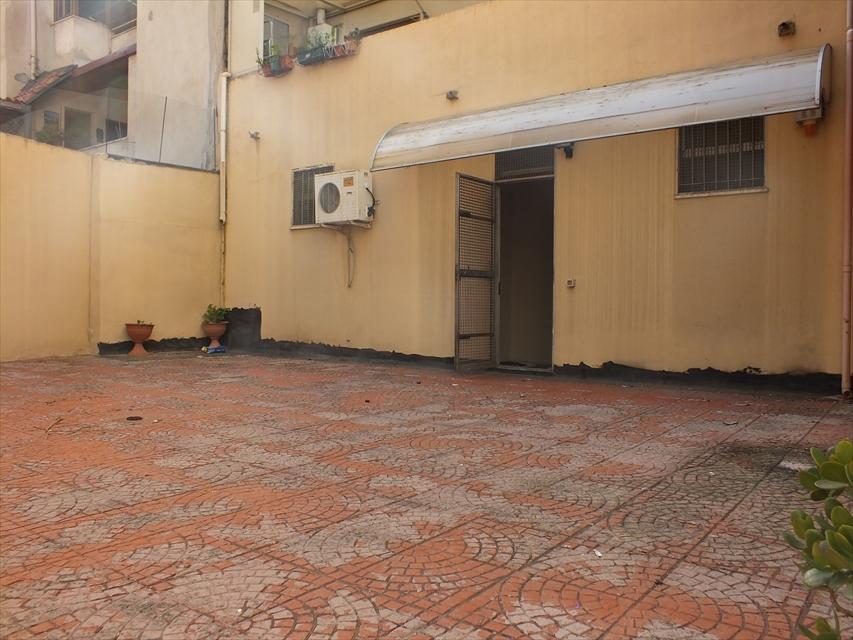 Negozio Reggio di Calabria V03018
